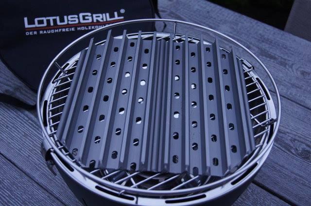 grillgrate grillroste f r den lotus grill haupert shop heizstrahler holzpelletgrills. Black Bedroom Furniture Sets. Home Design Ideas